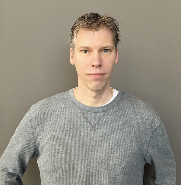 Pieter Dubelaar